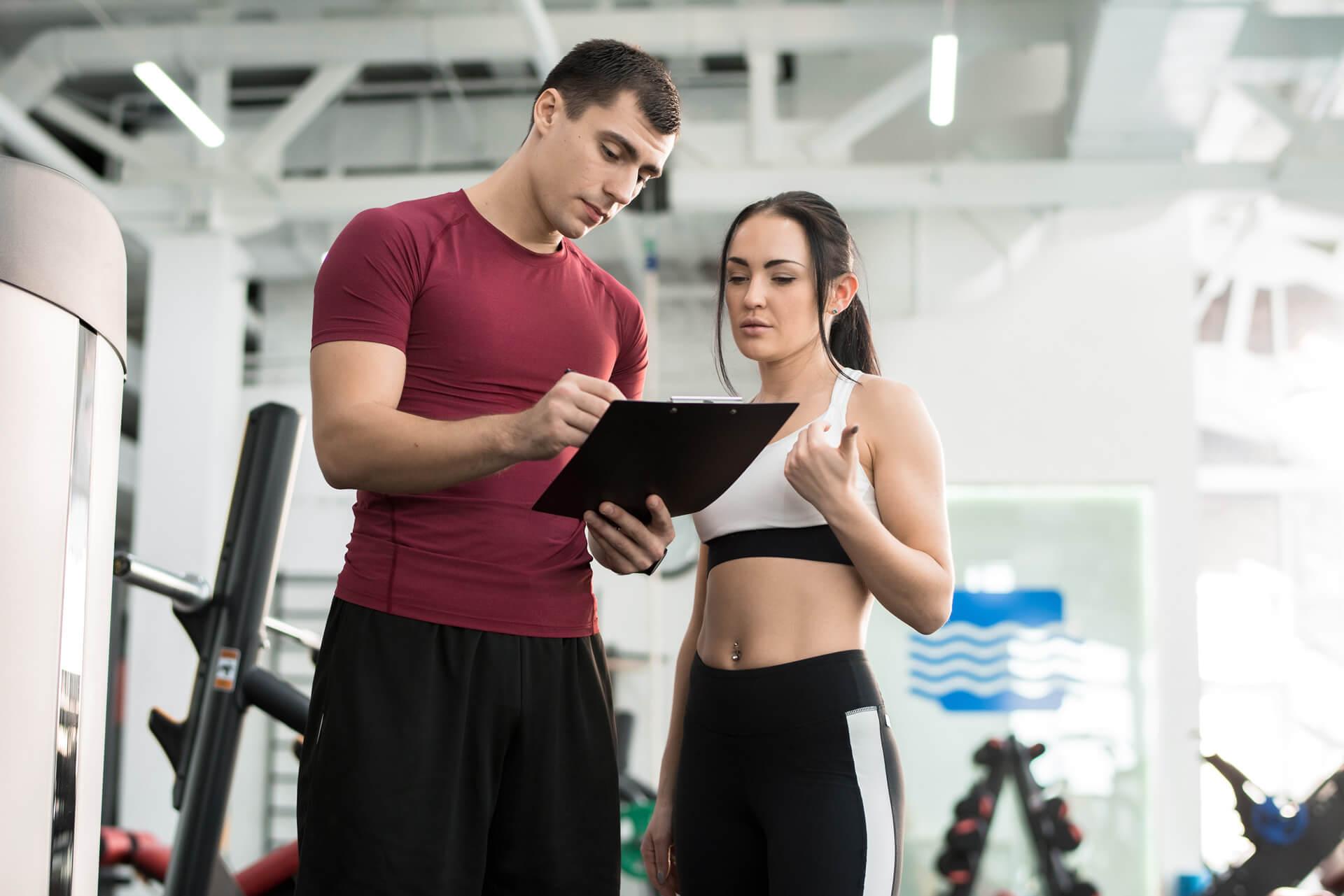 CF11 Fitness Membership