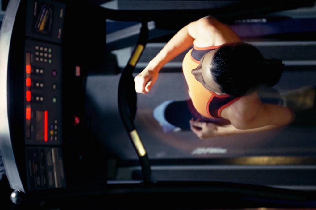 CF11 Fitness - Cardio HITT