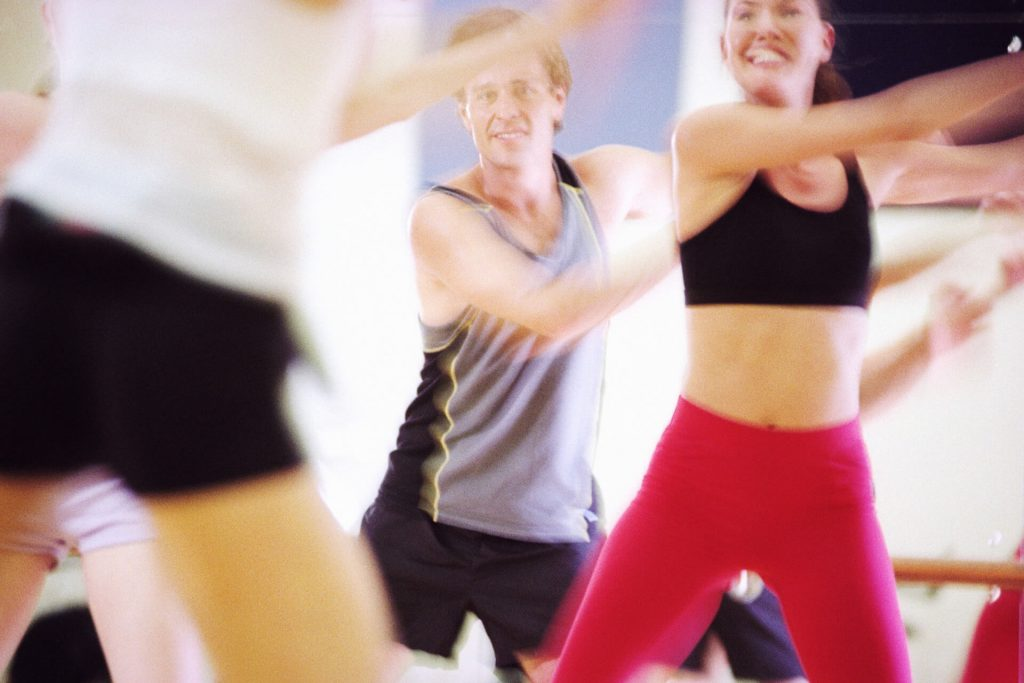CF11 Fitness - Turn'd Up Fitness